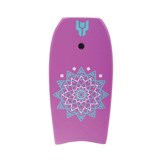 Tahwalhi Tribe Mandala Bodyboard 38in, , bcf_hi-res