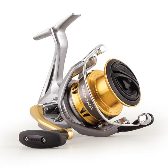 Shimano Sedona 3000FI Spinning Reel, , bcf_hi-res