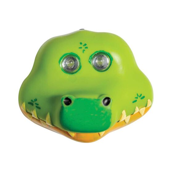 Companion Kids Headlamp - Crocodile, , bcf_hi-res