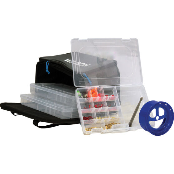 Wilson Soft Tackle Kit, , bcf_hi-res