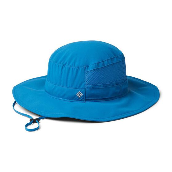 Columbia Men's Bora Bora Booney Hat Dark Pool OSFM, , bcf_hi-res