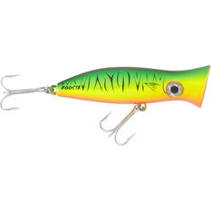 Halco Roosta Pop Surface Lure 80mm Pilchard, , bcf_hi-res
