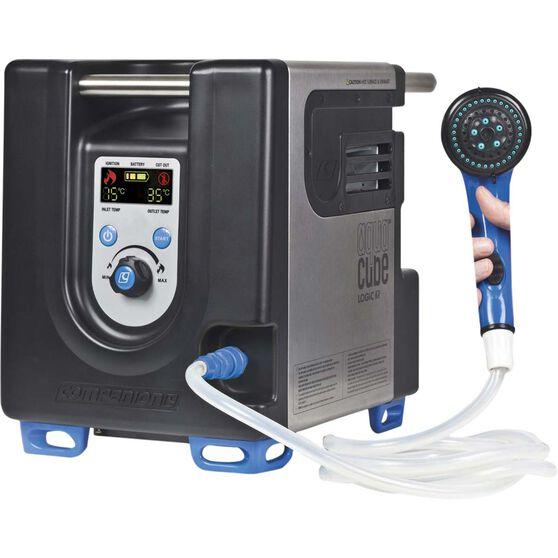 Companion Aqua Cube Logic Water Heater, , bcf_hi-res
