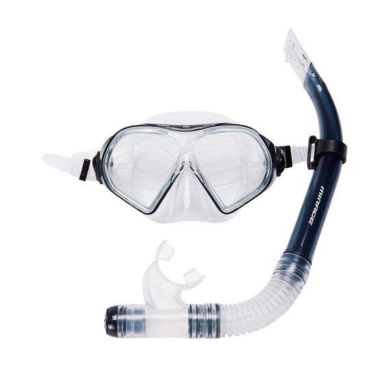 Mirage Freedom Snorkelling Set, , bcf_hi-res
