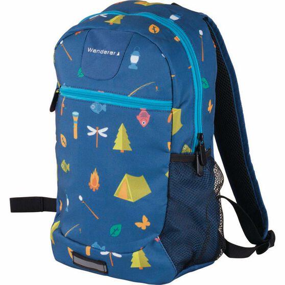 Kids' Wildchild Daypack 15L, , bcf_hi-res