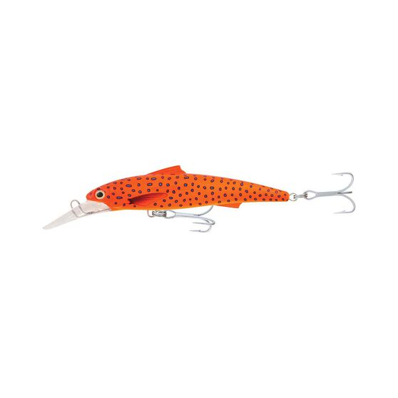 Samaki Pacemaker Deep Hard Body Lure 18cm Coral Trout 18cm, Coral Trout, bcf_hi-res