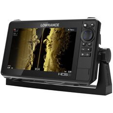 Lowrance HDS-9 Live Combo Including Active Image 3-1 Transducer and CMAP, , bcf_hi-res