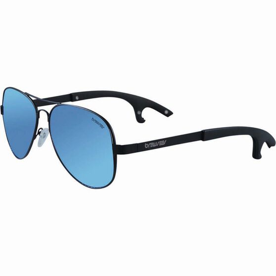 Brewsees Unisex The Undercovers Sunglasses, , bcf_hi-res
