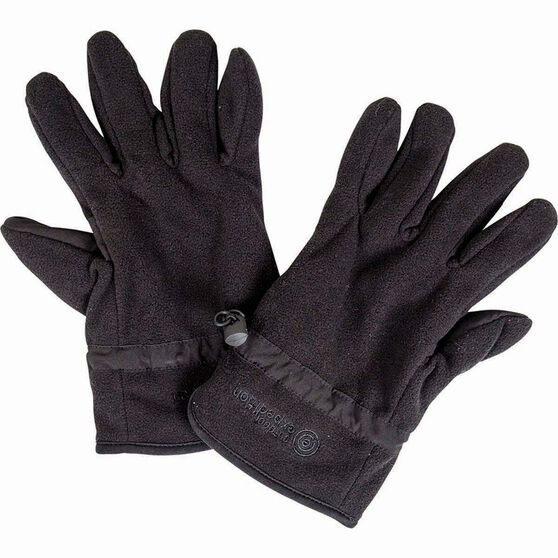 Outdoor Expedition Unisex Polar Gloves, , bcf_hi-res
