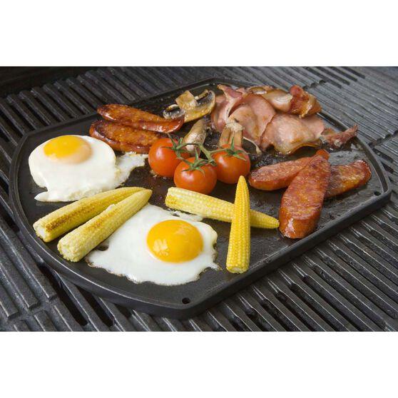 Weber Q Breakfast Plate, , bcf_hi-res