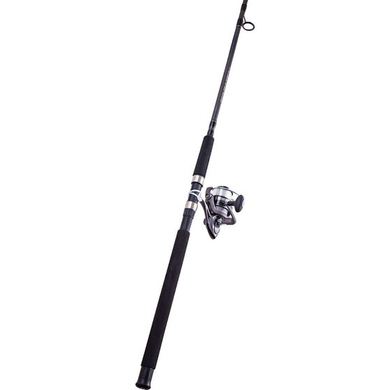 Jarvis Walker Maxispin Spinning Combo 7ft 3in, , bcf_hi-res