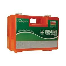 Trafalgar Boating First Aid Kit 126 Pieces, , bcf_hi-res