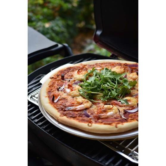 Weber Q Large Pizza Stone, , bcf_hi-res