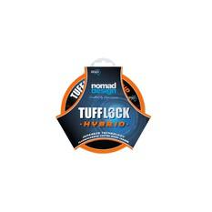 Nomad Tufflock Hybrid Fluorocarbon Coated Mono 100m Leader Line, , bcf_hi-res