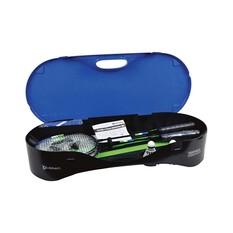 Verao Portable 4 Player Badminton Set, , bcf_hi-res