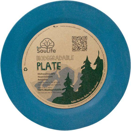 Ecosoulife Large Plate, , bcf_hi-res
