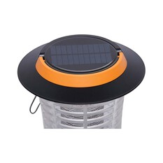 Gecko 3.7V Solar USB Rechargeable Insect Zapper, , bcf_hi-res