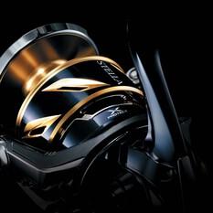 Shimano Stella SW 6000 HG Spinning Reel, , bcf_hi-res