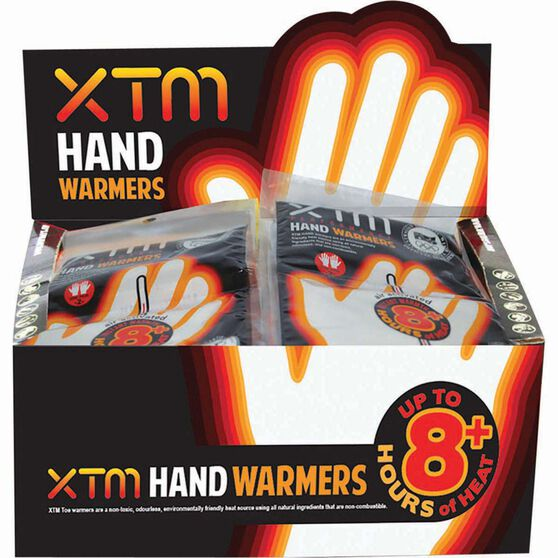 XTM Hot Hands Hand Warmers OSFA, , bcf_hi-res