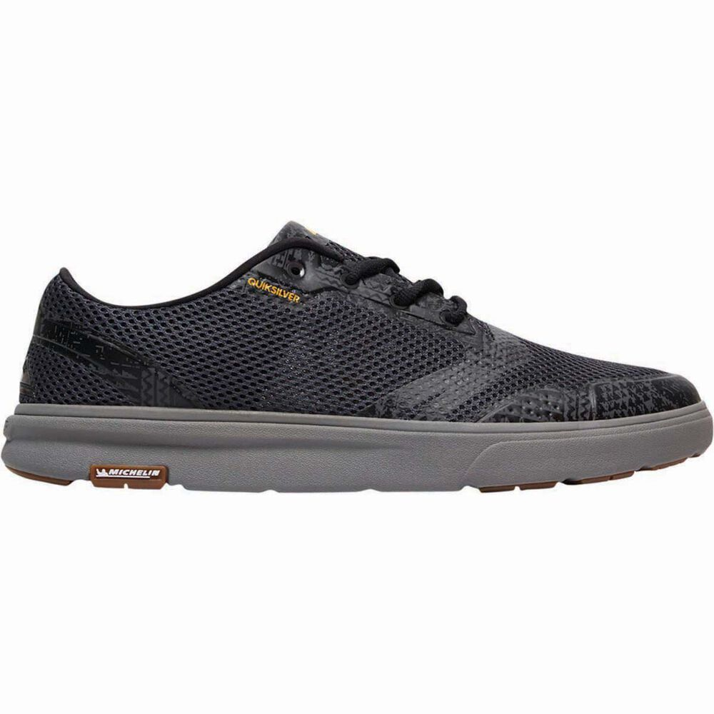5562eedeb369 Quiksilver Men s Amphibian Plus Aqua Shoes