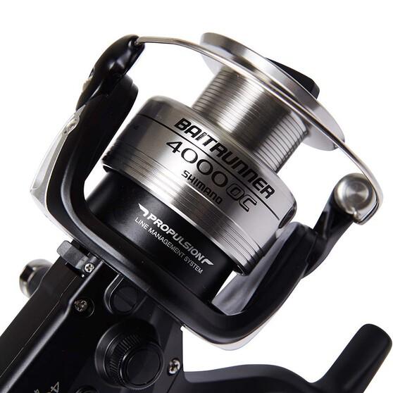 Shimano Baitrunner OC 4000 Spinning Reel, , bcf_hi-res