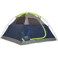 Coleman Sundome Dome Tent 4 Person, , bcf_hi-res
