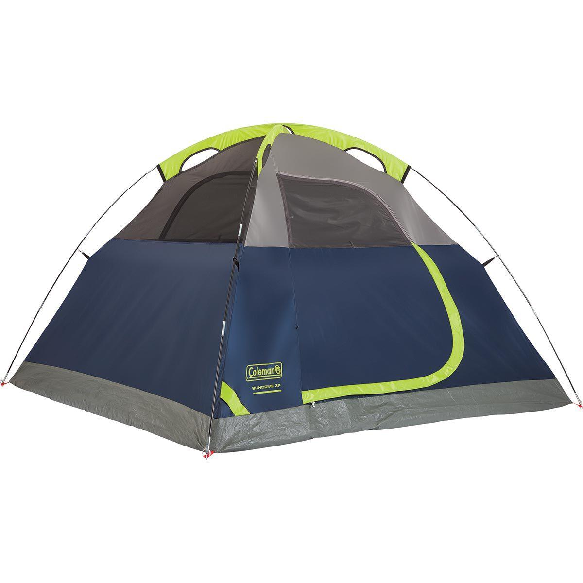 ... Coleman Sundome Dome Tent 4 Person  bcf_hi-res  sc 1 st  BCF Australia & Dome Tents - Buy Online - BCF Australia
