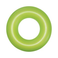 Verao Frosted Neon Swim Ring, , bcf_hi-res