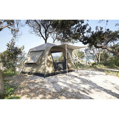 Wanderer Tourer Extreme 300 Touring Tent 5 Person, , bcf_hi-res