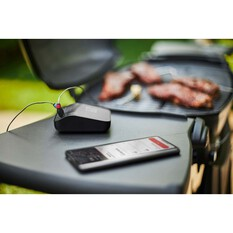 Weber Connect Smart BBQing Hub, , bcf_hi-res