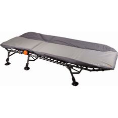 Premium Ultra Comfort Folding Stretcher, , bcf_hi-res