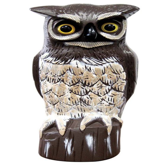 Blueline Bird Scare Owl, , bcf_hi-res
