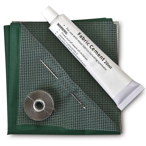 Elemental Nylon Tent Repair Kit, , bcf_hi-res