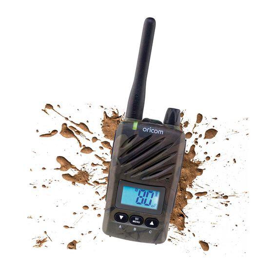 ULTRA550-1C 5 Watt Handheld UHF CB Radio, , bcf_hi-res
