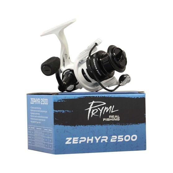 Pryml Zephyr 2500 Spinning Reel, , bcf_hi-res
