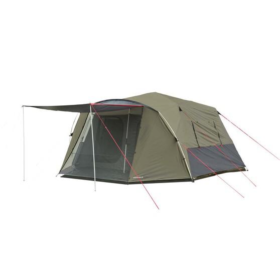 Roman Rapid X 420 8P Instant Tent, , bcf_hi-res
