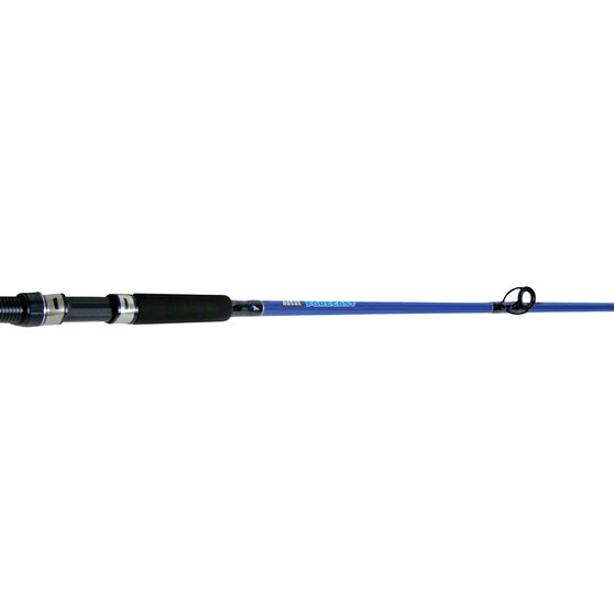 Rogue Forecast Spinning Rod 6ft 6in 6-10kg (1 Piece), , bcf_hi-res
