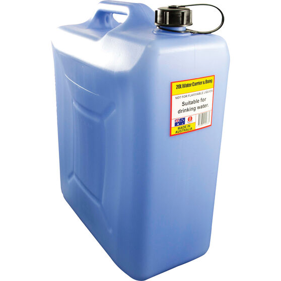 Icon Water Carrier with Bung 20L, , bcf_hi-res