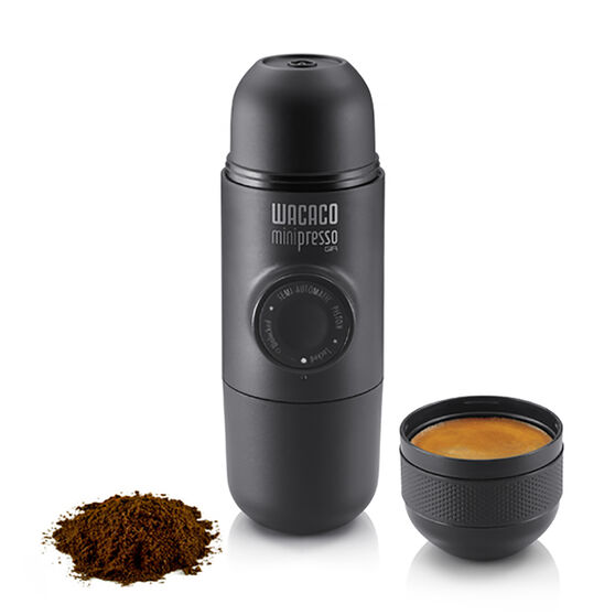 WACACO Minipresso GR Portable Ground Espresso Machine, , bcf_hi-res