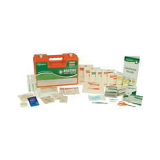 Trafalgar Boating First Aid Kit 126 Pieces, , bcf_hi-res