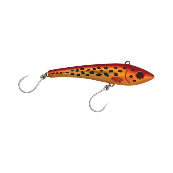Halco Max Hard Body Lure 220mm Coral Trout 220mm, Coral Trout, bcf_hi-res
