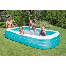 Intex Inflatable Swim Centre Pool, , bcf_hi-res