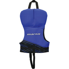 Marlin Australia Toddler Ripple PFD 50S Blue, Blue, bcf_hi-res