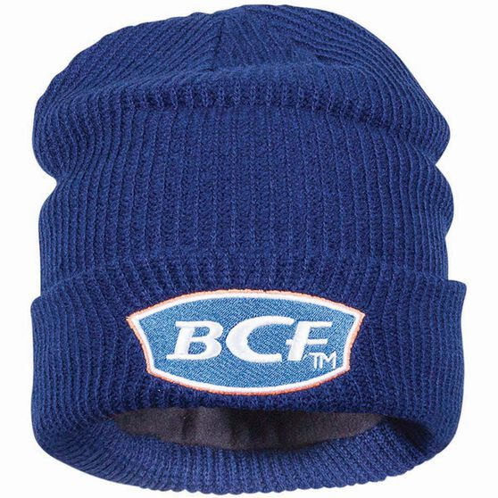 BCF Men's Logo Beanie, , bcf_hi-res
