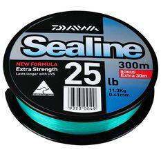 Daiwa Sea-Line Mono Line 330m 330m 8lb Blue, Blue, bcf_hi-res
