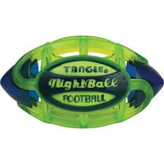 Britz & Pieces NightBall Football, , bcf_hi-res