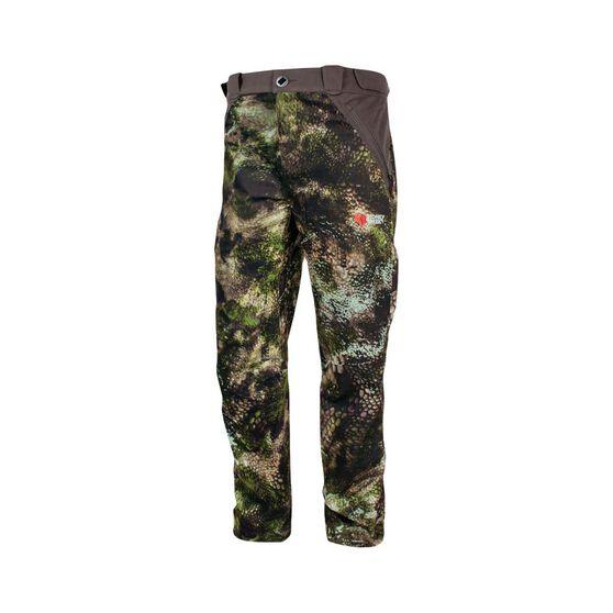 Stoney Creek Men's Microtough Pants, Tuatara Camo Forest, bcf_hi-res