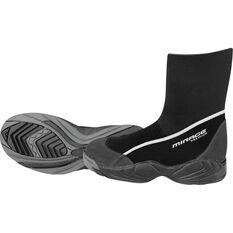 Unisex Premium Zipless Dive Boots 9, , bcf_hi-res