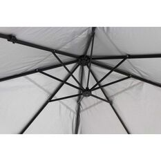 Anti-Pooling Pro UHD Gazebo 3x3m, , bcf_hi-res