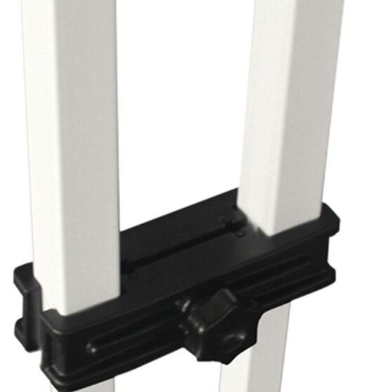 Wanderer Gazebo Leg Frame Connnectors 2 Pack, , bcf_hi-res